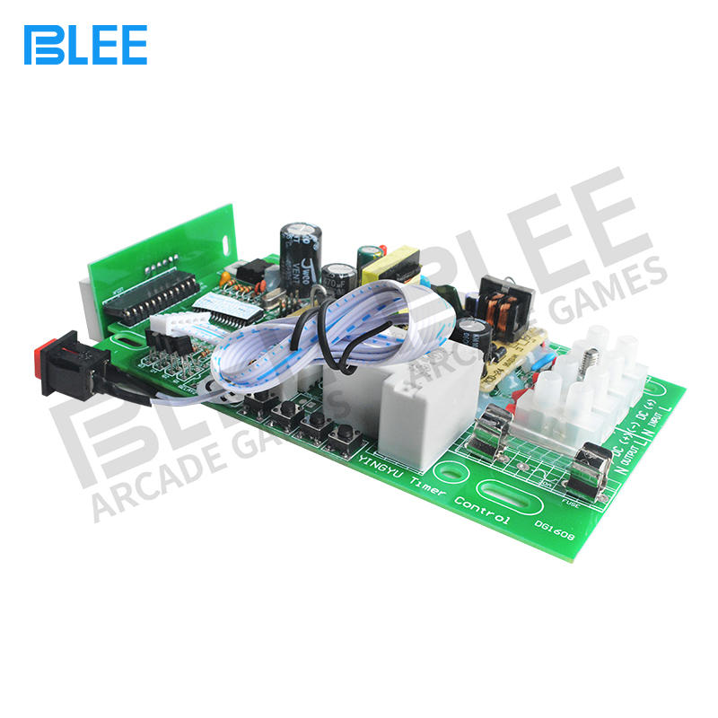 New Arcade Game Machine Time Control PCB Motherboard/Game Machine PCB Board