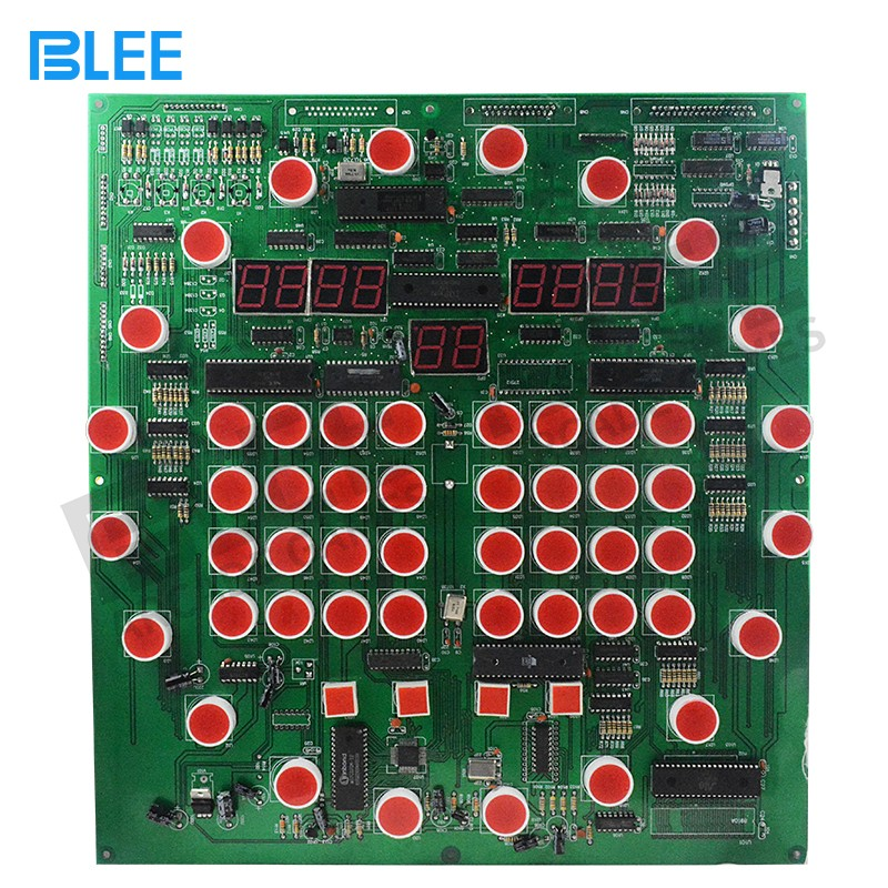 BLEE-Oem 60 In 1 Game Board Manufacturer, 60 In One Arcade Board | Blee