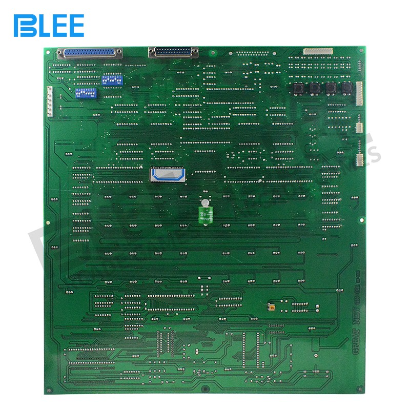 BLEE-Oem 60 In 1 Game Board Manufacturer, 60 In One Arcade Board | Blee-2