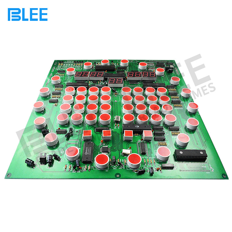 BLEE-Oem 60 In 1 Game Board Manufacturer, 60 In One Arcade Board | Blee-3