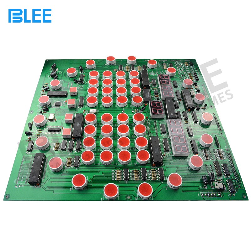 BLEE-Oem 60 In 1 Game Board Manufacturer, 60 In One Arcade Board | Blee-5