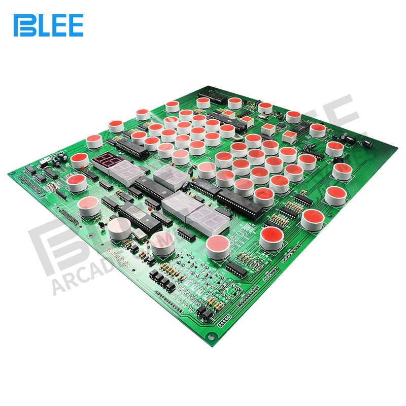 BLEE-Oem 60 In 1 Game Board Manufacturer, 60 In One Arcade Board | Blee-6