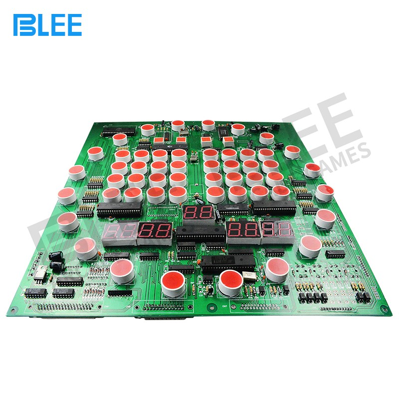 BLEE-Oem 60 In 1 Game Board Manufacturer, 60 In One Arcade Board | Blee-4