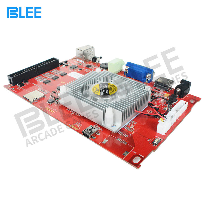 High manufacturer supply motherboard pcb with 2177 in 1 game