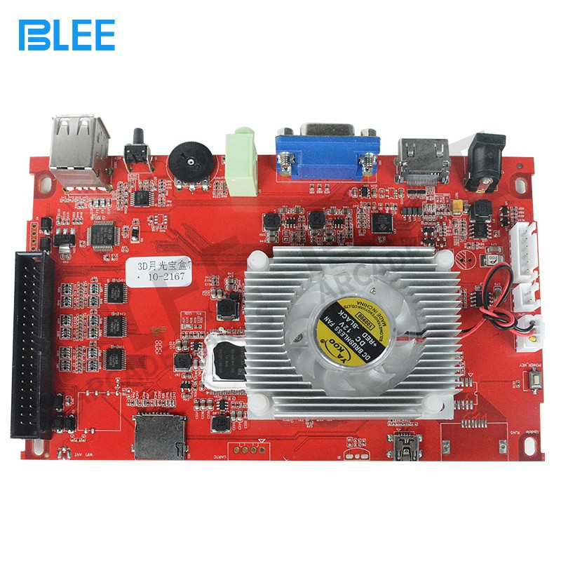 BLEE-Oem Multi Arcade Board Manufacturer, Arcade Machine Game Boards | Blee-4