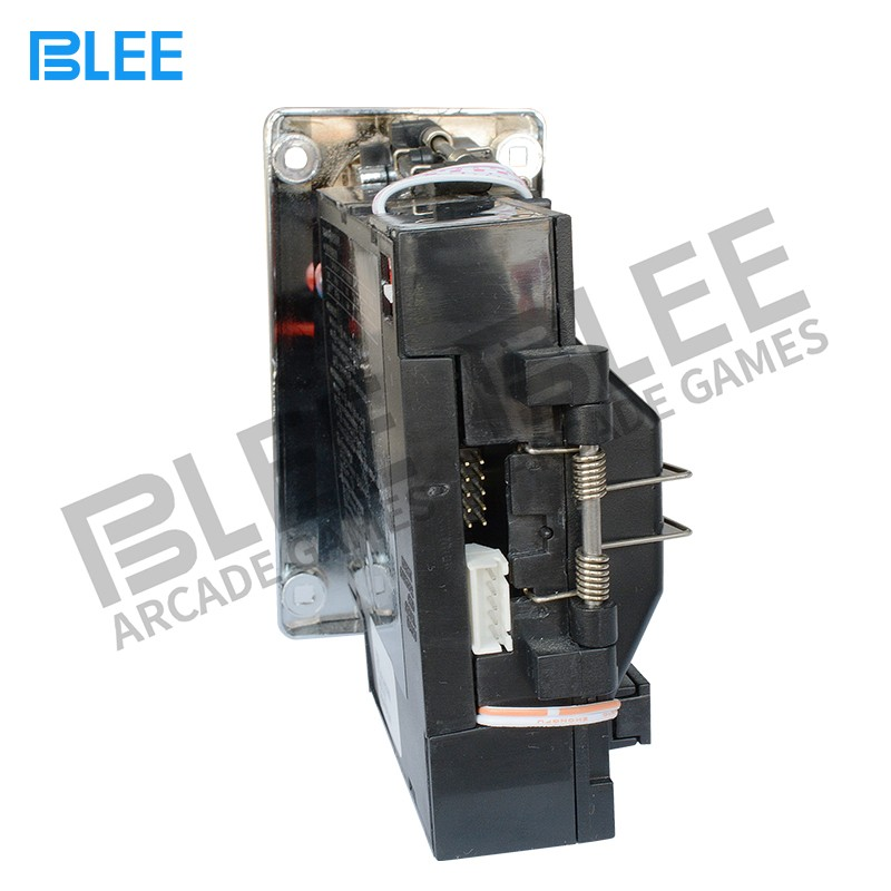 BLEE-Oem Electronic Coin Acceptor Manufacturer | Coin Acceptors-3