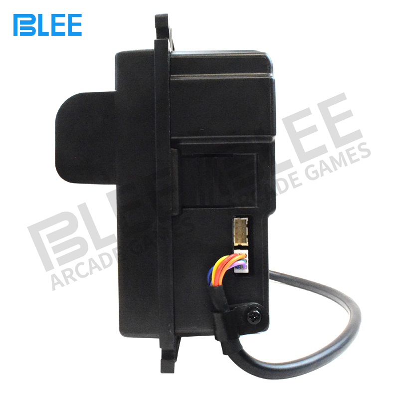 BLEE-Vending Machine Coin Acceptor Customization, Coin Acceptor Machine | Blee-3
