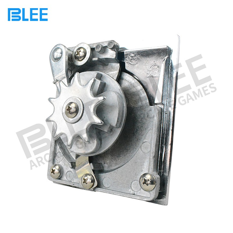 BLEE excellent coin acceptors for shopping-5