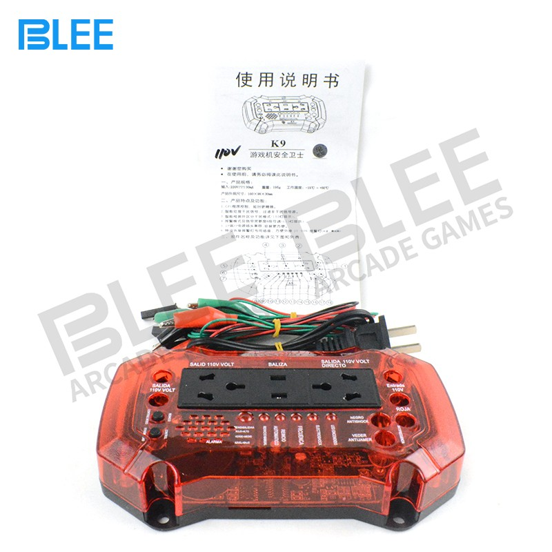 BLEE-China Superior Quality Protector, Protect Device-blee Arcade Parts