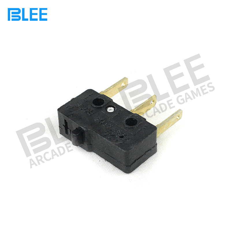 BLEE-High Quality Triangle Black Subminiature Precision Approved Microswitch-blee-2