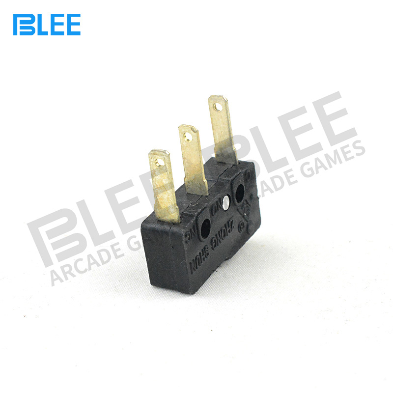 BLEE-High Quality Triangle Black Subminiature Precision Approved Microswitch-blee-1