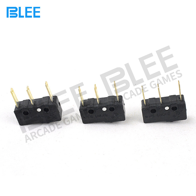 BLEE-High Quality Triangle Black Subminiature Precision Approved Microswitch-blee-4