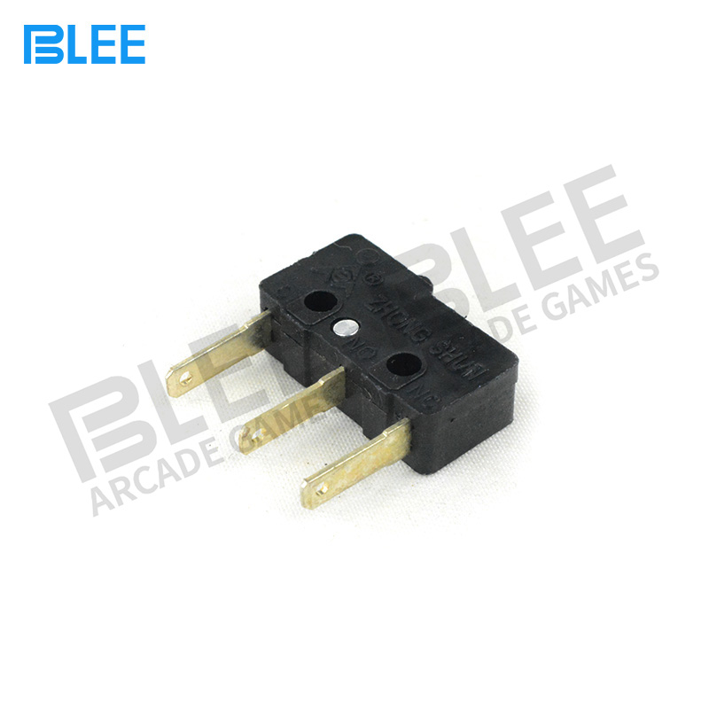 BLEE-High Quality Triangle Black Subminiature Precision Approved Microswitch-blee-3
