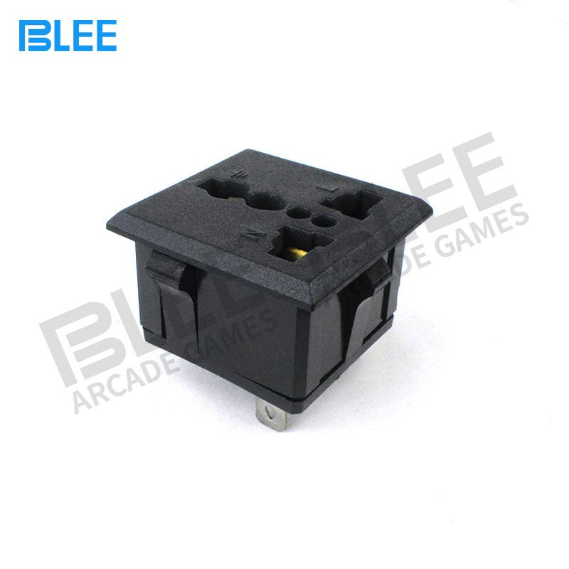 BLEE-Universal Usb Multi Plug Multi-use Electric Socket-blee Arcade Parts-3