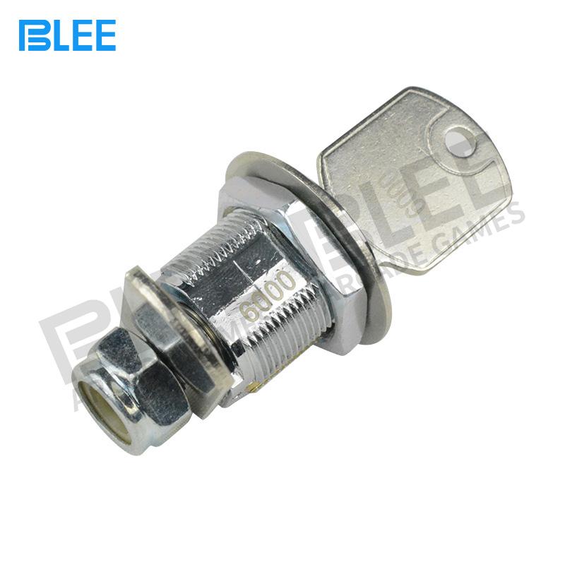 BLEE-Arcade Game Machine Cam Lock Latches Stainless Steel Cam Lock-blee Arcade Parts-2