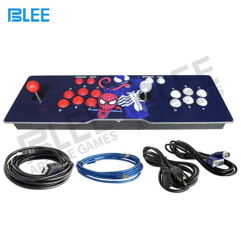 Cheap price pandora box 6 / 7 / 8 / 9 video home arcade game console game
