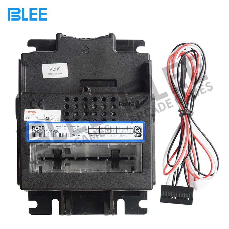 BLEE inexpensive coin acceptors inc at discount for entertainment-1