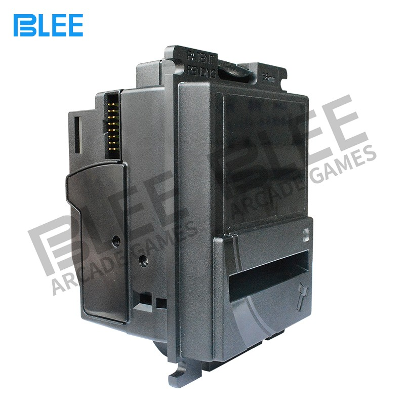 BLEE inexpensive coin acceptors inc at discount for entertainment-3