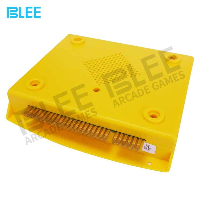 BLEE-Custom Arcade Multi Board Manufacturer, Multi Game Board | Game Boards jamma-4
