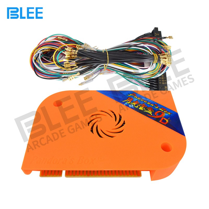 BLEE-60 In One Jamma Board Manufacturer, Arcade System Board | Blee-4