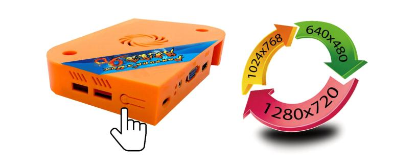 BLEE-60 In One Jamma Board Manufacturer, Arcade System Board   Blee-6