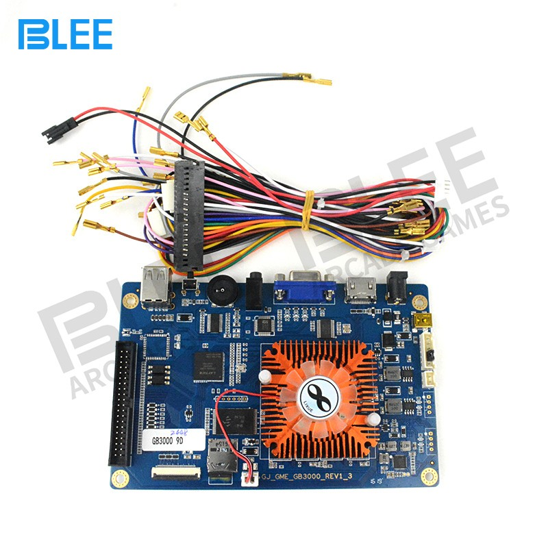 BLEE-60 In One Jamma Board Supplier, Best Jamma Multi Game Board To Get | Blee