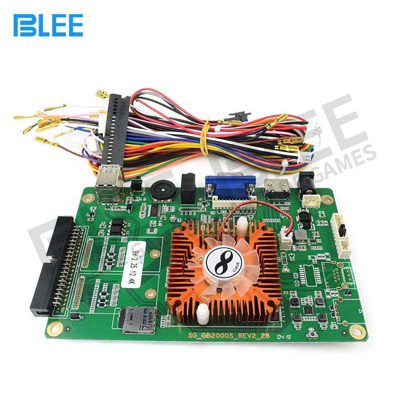 BLEE-Arcade Game Motherboards Manufacturer, Jamma Arcade Boards | Blee-5
