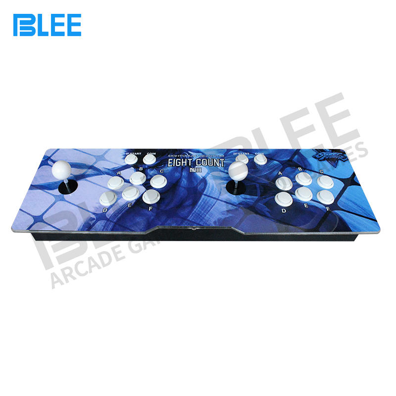 Hot sale electronic video game machine arcade game console Pandora Box 8 / 9 / 7 game console