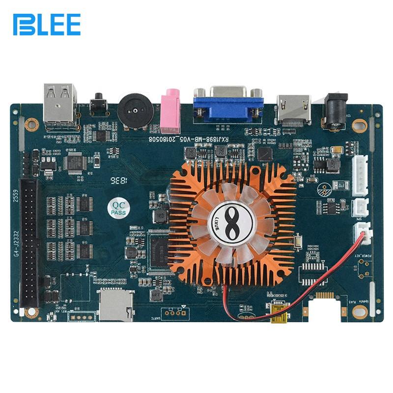 BLEE-Pandora Arcade Manufacturer, Pandora Box Game Console | Blee-1