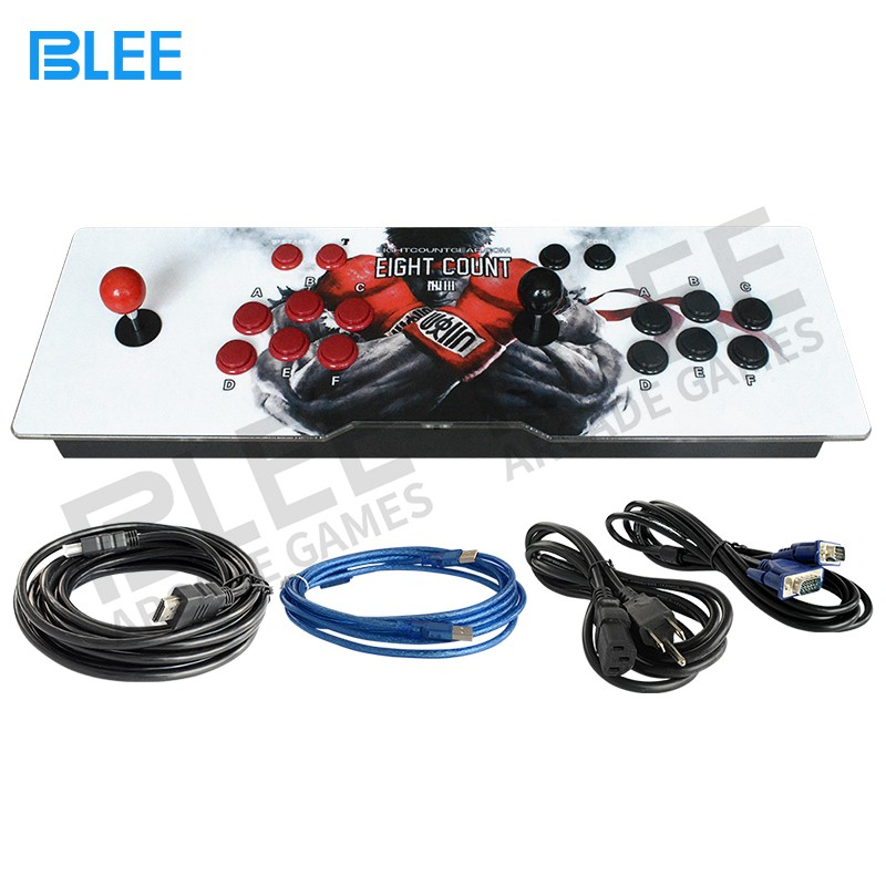 BLEE player pandora's box arcade machine with cheap price for holiday-1