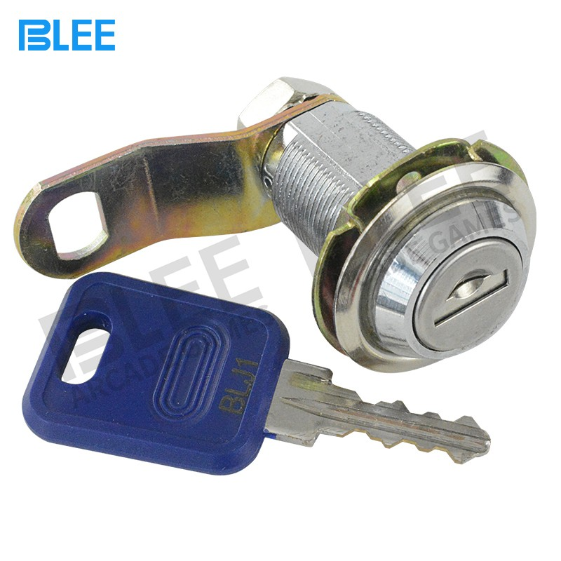 BLEE-Custom Stainless Steel Cam Lock Manufacturer, Electronic Cam Lock | Blee-5