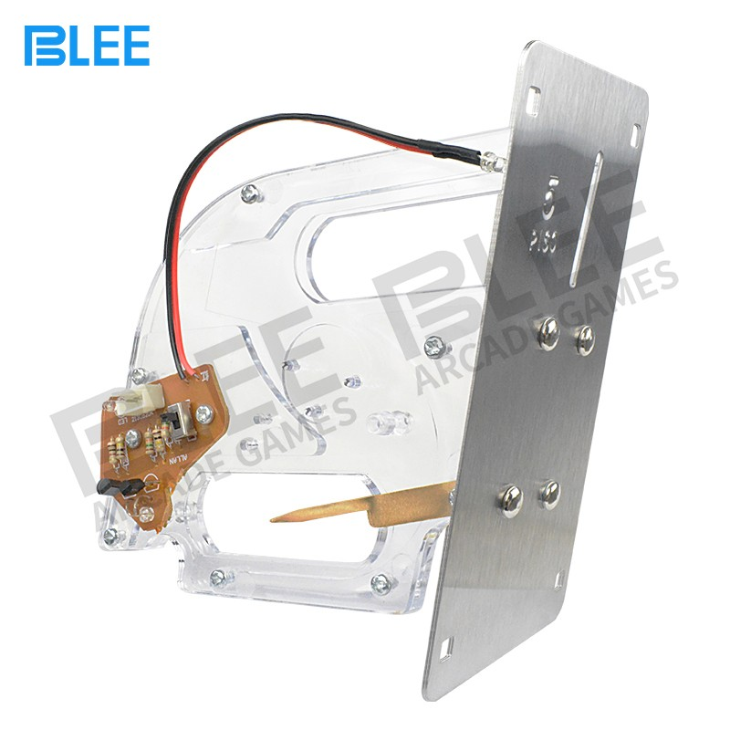 BLEE-Multi Coin Acceptor Manufacturer, Coin Acceptor Price | Blee-4