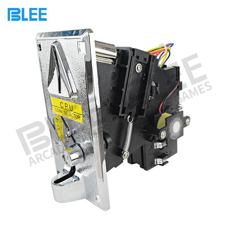 fine-quality vending machine coin acceptor machinegd315 for aldult-5
