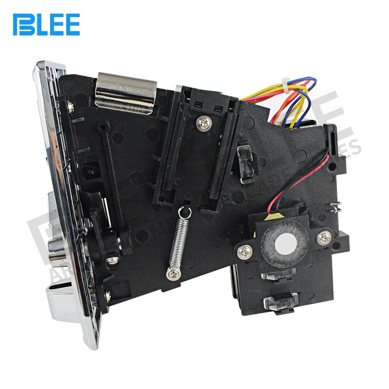 fine-quality vending machine coin acceptor machinegd315 for aldult-6