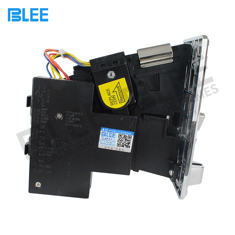 BLEE-Coin Acceptors Inc, Programmable Coin Acceptor Price List | Blee-2