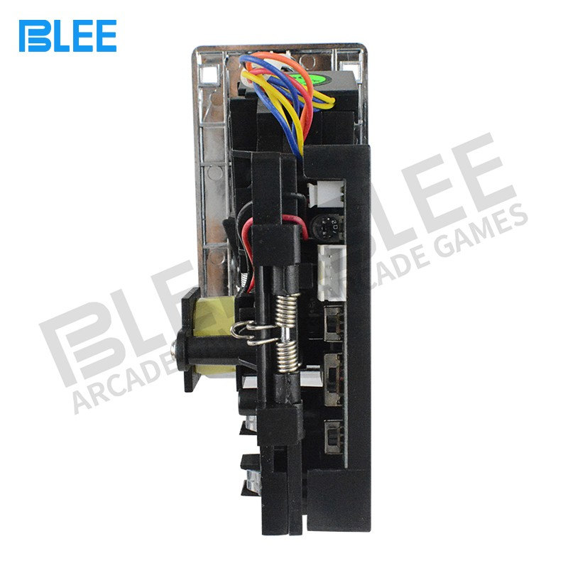 BLEE-Coin Acceptors Inc, Programmable Coin Acceptor Price List | Blee-3