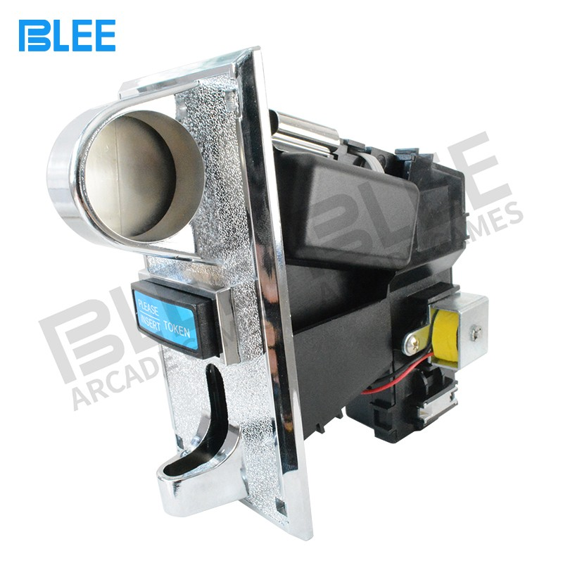 BLEE-Oem Vending Machine Coin Acceptor Manufacturer, Coin Acceptor