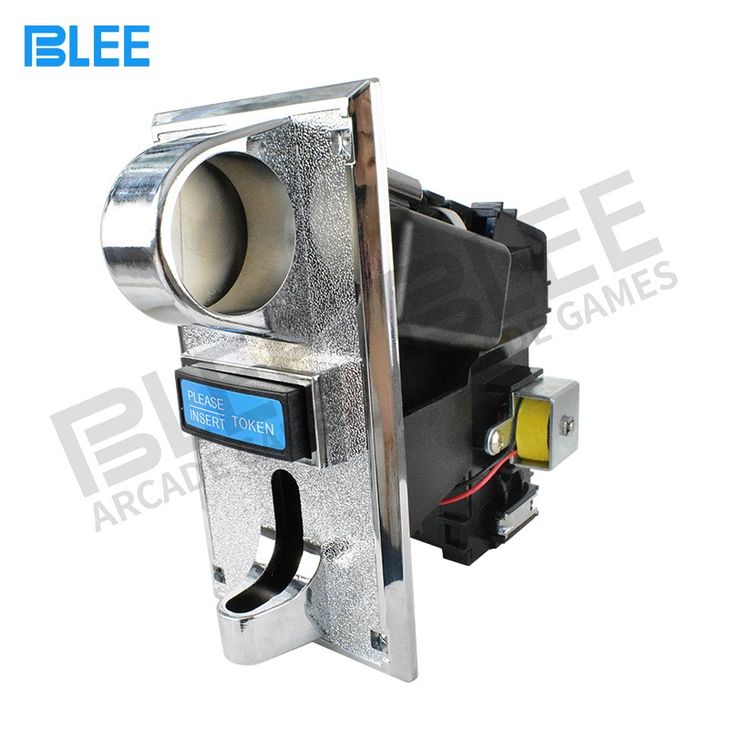 BLEE-Oem Vending Machine Coin Acceptor Manufacturer, Coin Acceptor-1