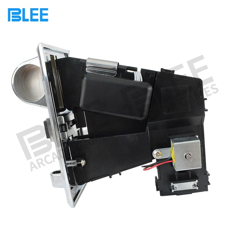 BLEE-Oem Vending Machine Coin Acceptor Manufacturer, Coin Acceptor-2