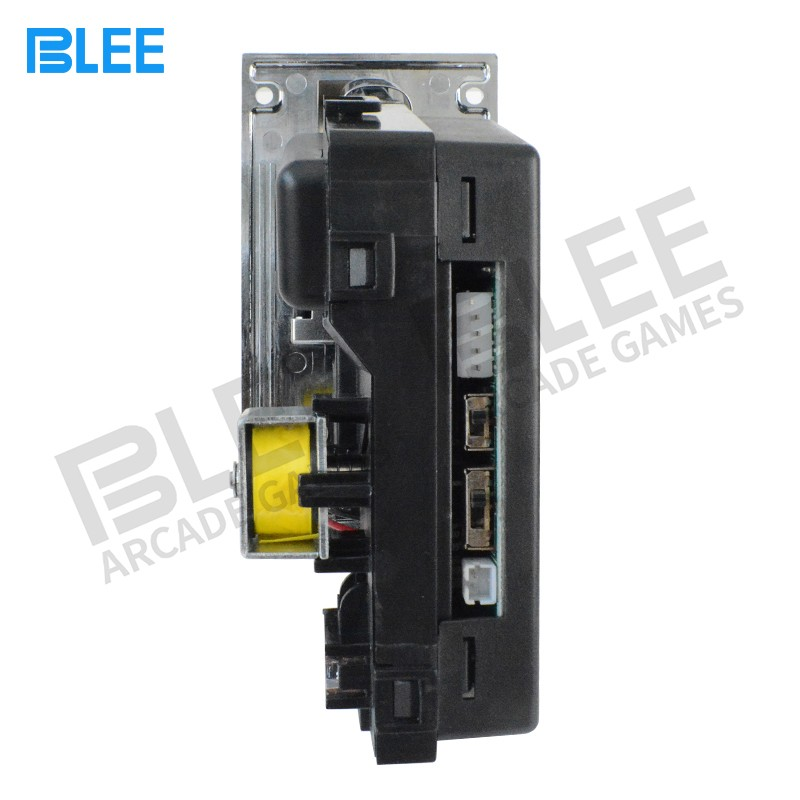 BLEE-Oem Vending Machine Coin Acceptor Manufacturer, Coin Acceptor-3