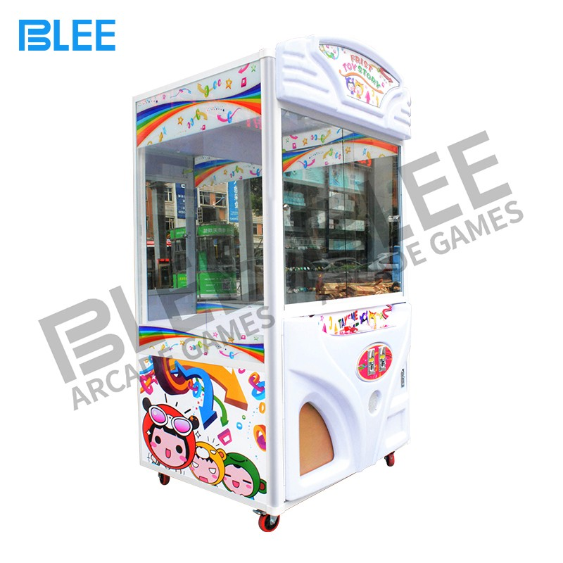 BLEE-Malaysia Style Kids Toy Claw Crane Machine For Sale-blee Arcade Parts-1