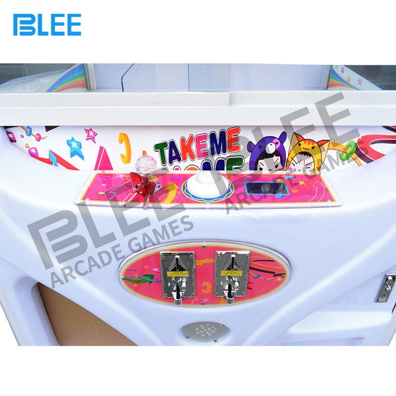 BLEE-Malaysia Style Kids Toy Claw Crane Machine For Sale-blee Arcade Parts-2