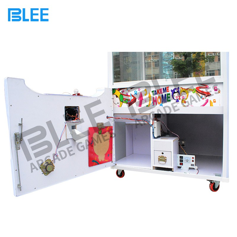 BLEE-Malaysia Style Kids Toy Claw Crane Machine For Sale-blee Arcade Parts-4