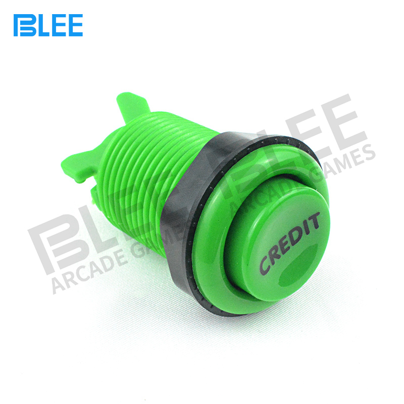BLEE welcome led arcade buttons widely-use for children-3