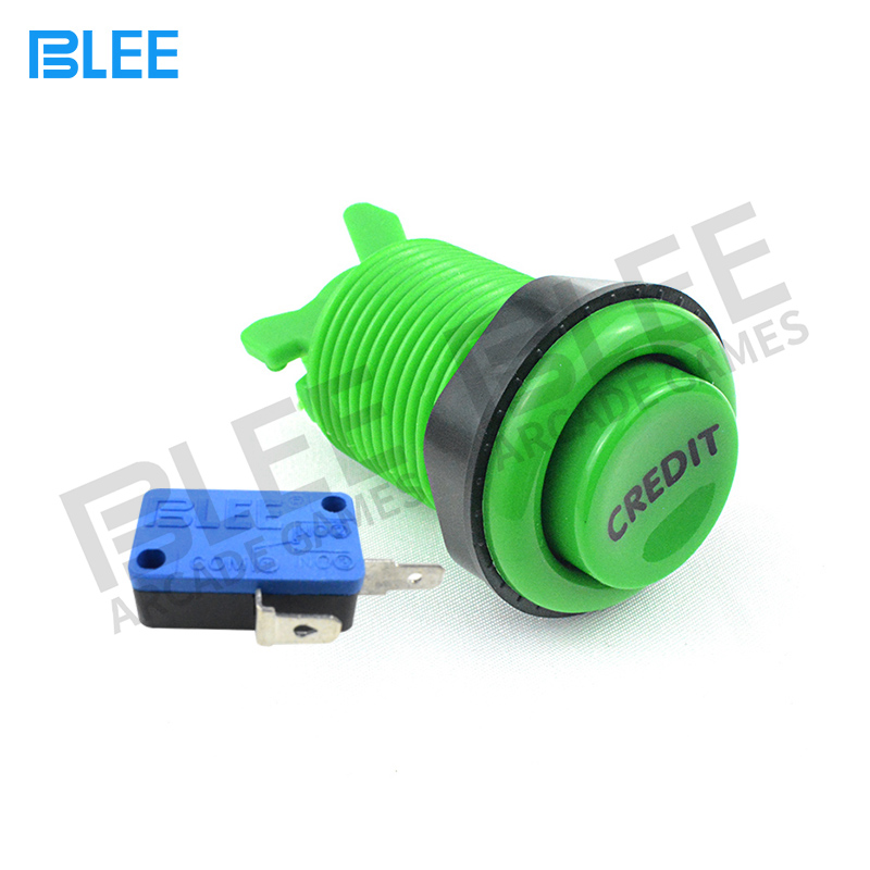 BLEE welcome led arcade buttons widely-use for children-6
