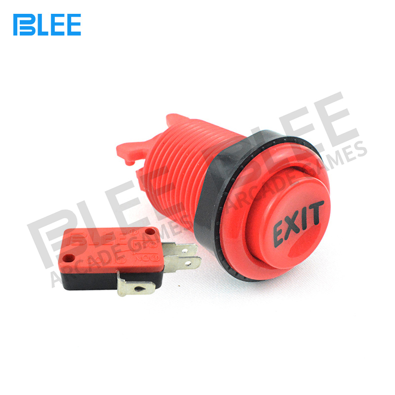 BLEE-Oem Arcade Push Buttons Manufacturer, Sanwa Led Buttons-3
