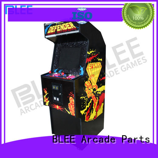 BLEE sale new arcade machines China manufacturer for free time