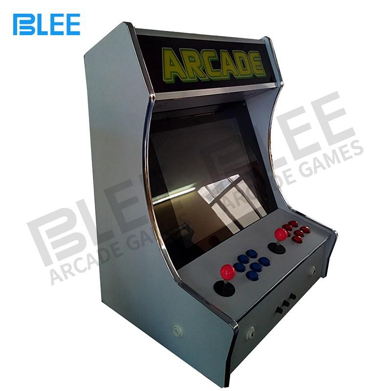 gradely classic arcade game machines air certifications for entertainment-3