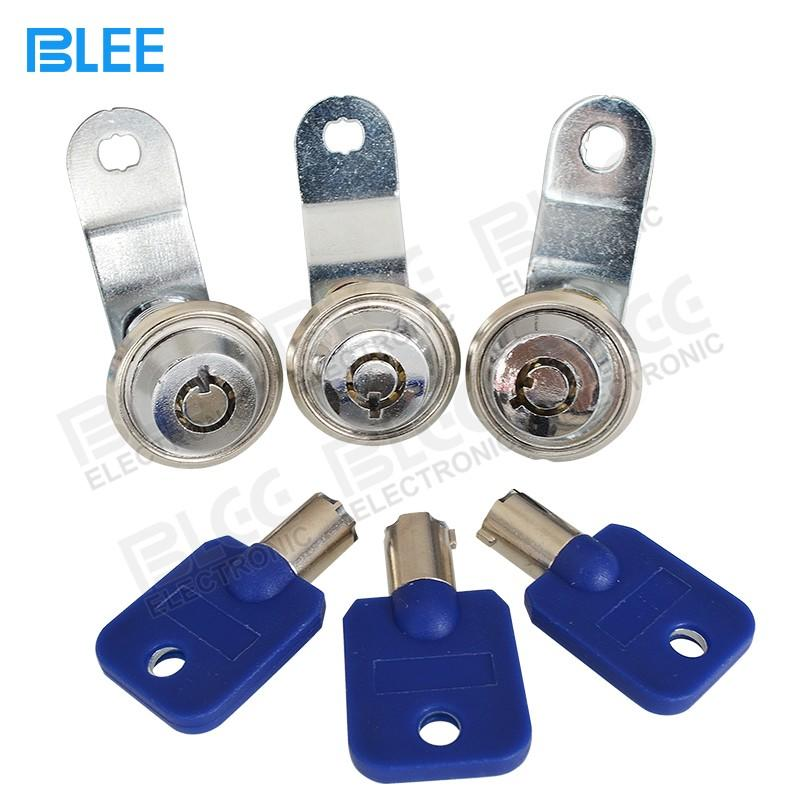 BLEE zinc stainless steel cam lock factory price for tv-2