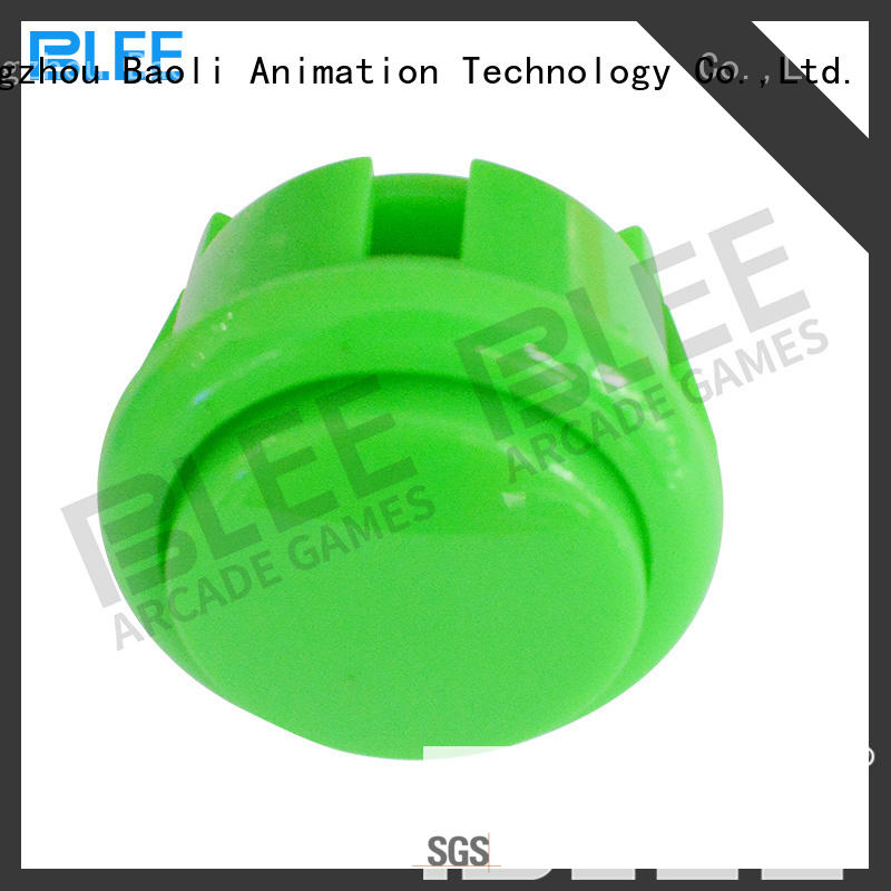 industry-leading led arcade buttons sale factory price for entertainment
